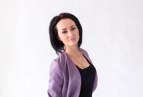 Брянцева Ольга Викторовна
