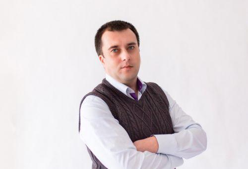 Газенкамф Виталий Александрович