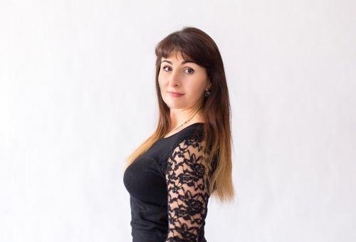 Шашуева Кристина Магометовна
